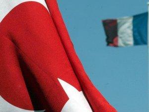 Fransa'nın Ankara Büyükelçiliği ikinci bir emre kadar kapatıldı