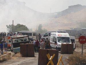 Mardin'deki terör saldırısına ilişkin 2 belediye çalışanı tutuklandı