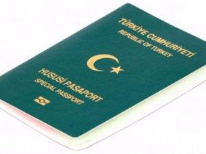 İş dünyasına yeşil pasaport müjdesi