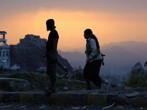 Yemen'deki çatışmalarda 25 kişi hayatını kaybetti
