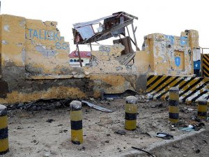 Somali'de Eş-Şebab saldırısı püskürtüldü: 15 ölü