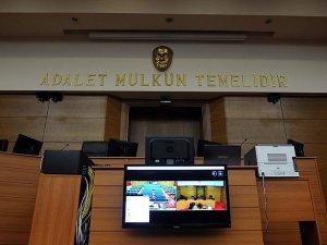 FETÖ'nün 'VIP dinleme' davasına devam edildi