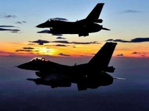 İsrail'den Gazze'ye 2 hava saldırısı