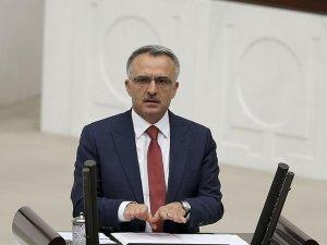 Ağbal: Türkiye yatırım açısından çekim merkezidir