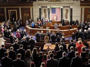 ABD Temsilciler Meclisinden İstanbul kararı