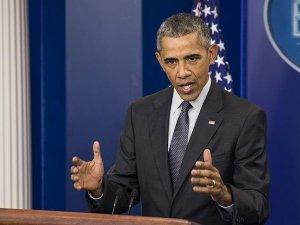 Obama'dan Türkiye mesaisi