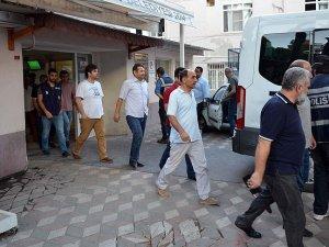 FETÖ/PDY operasyonunda gözaltına alınan kişi sayısı 23'e çıktı