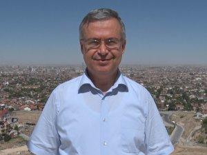 """Prof. Dr. Aydın: """"Tedbir Şart"""""""