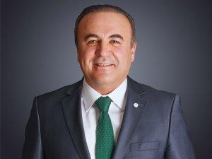 Ahmet Baydar'dan Konyaspor taraftarlarına teşekkür
