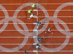Atletizmde kota sayısı 33'e çıktı