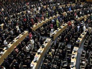 'Afrika Birliği UCM'den ayrılabilir'