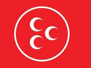 MHP Konya'da istifa şoku