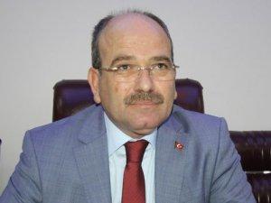 AK Parti Tekirdağ İl Başkanı Akçay görevinden istifa etti