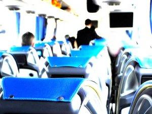 Otobüste yolcuyu taciz eden muavinin cezası belli oldu