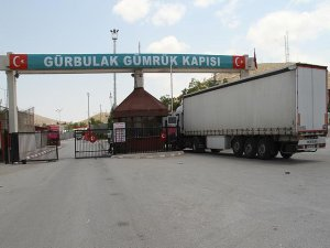 Gürbulak Sınır Kapısı geçişe kapatıldı