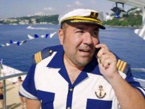 Samsung Boğaziçi Kıtalararası Yüzme Yarışı'nda Ata Demirer rüzgarı