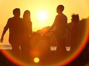 'Güneş genetik özelliklerden sonra en güçlü yaşlandırıcı faktör'