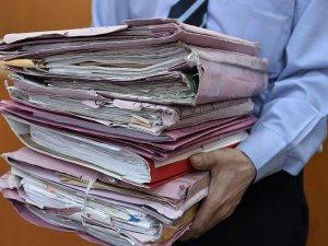 FETÖ propagandası yaptığı iddia edilen akademisyenin dosyası YÖK'e gönderildi