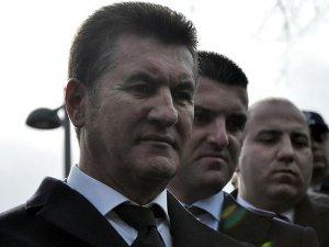 Mustafa Sarıgül'e 8 yıl hapis cezası istendi
