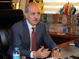 Hükümet Sözcüsü Kurtulmuş açıkladı! Konya'daki yatırımlar...