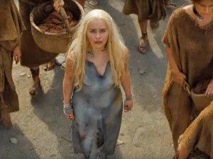 'Games of Thrones' bu yıl da Emmy ödüllerinde zirvede