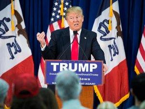 Trump'ın başkan yardımcısı adayının belli olduğu iddiası