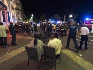 Fransız siyasetçiler saldırıyı kınadı