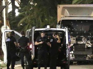 Saldırıda kullanılan kamyon kiralık çıktı