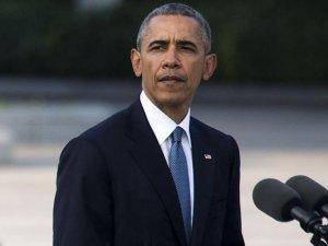 Obama'dan Amerikan halkına 'birlik çağrısı'