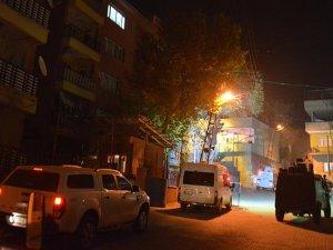 Siirt'te terör saldırısı: 2 yaralı