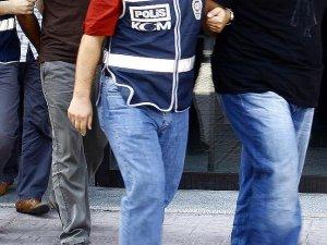 İstanbul'da suç örgütü operasyonu: 12 gözaltı