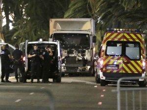 Fransa saldırganının kimliği belli oldu