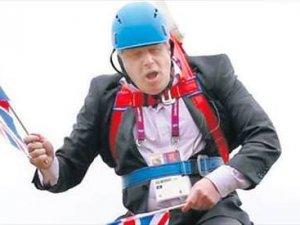İngiltere'nin yeni Dışişleri Bakanına büyük tepki!