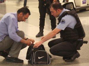 İstanbul'da güvenlik önlemleri arttırıldı