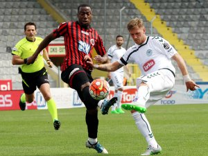 Konyaspor TSYD Kupası'na katılacak