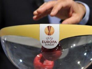 UEFA Avrupa Ligi'nde Başakşehir'in rakibi Rijeka oldu