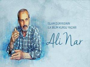 Yarın Ali Nar'ın vefatının birinci yıl dönümü
