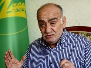 TZD Genel Başkanı Yetkin yaşamını yitirdi
