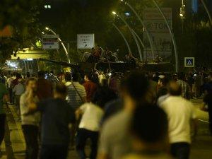 Ankara ve İstanbul'da vatandaşlara ateş açıldı: 4 ölü