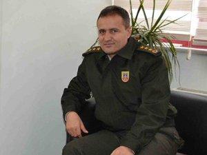 Bursa İl Jandarma Komutanı Akkuş gözaltına alındı