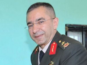 Ege Ordu Komutanı Kurmay Başkanı gözaltına alındı