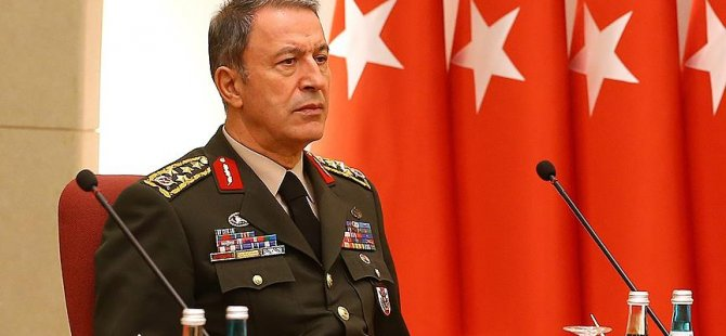 Turkish top general 'told to talk with Gulen' amid coup