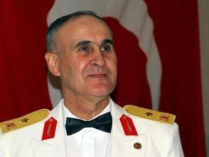 Ardahan'da Tuğgeneral Erdem Kargın gözaltına alındı