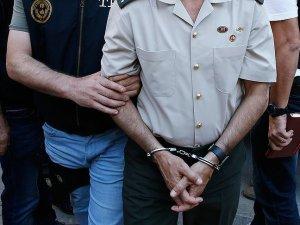 Darbeci komutanlar gözaltına alınıyor