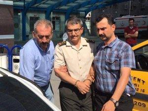 Konya'da derbecilere gözaltı kararı