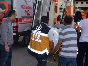 Darbeciler Kazan'da halka ateş açtı: Ölü ve yaralılar var