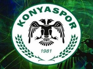 Konyaspor'dan darbecilere tepki