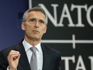 NATO'dan açıklama!