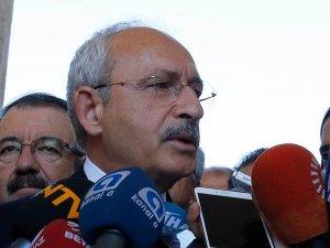 'Türkiye'nin bütün bu sorunları aşabilecek gücü vardır'