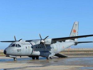Diyarbakır 8'inci Jet Ana Üs Komutanlığında 83 gözaltı